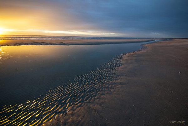 Sunset Cumberland